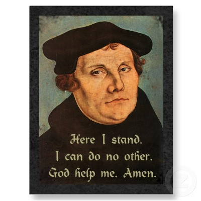 impact of the protestant reformation